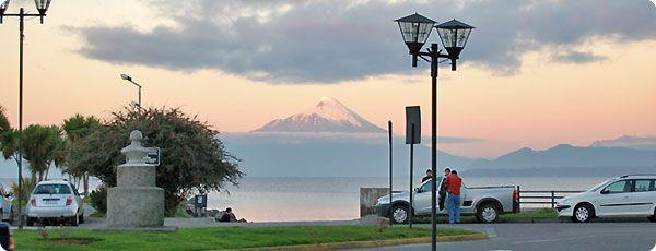 #Foto de #Patagonia : Puerto Varas, Chile