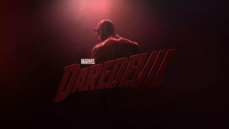 Marvel's Daredevil on Vimeo