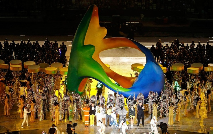 see you - Brazil 2016 - olympics