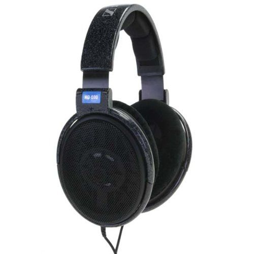 Sennheiser Professional Headphone - The Quick Gift