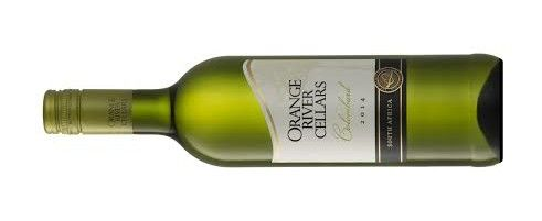 A Colombard from Orange River Cellars has been named the country's best white wine at this year's annual SAA Wine Awards, the well-known wine competition sponsored by the national airline.   Durin