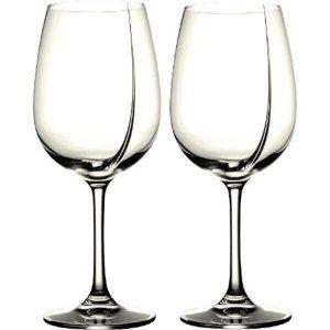 L'Atelier du Vin 095232-2 L'Exploreur Classic Boîte de 2 Verres 450 ml + Guide des Arômes