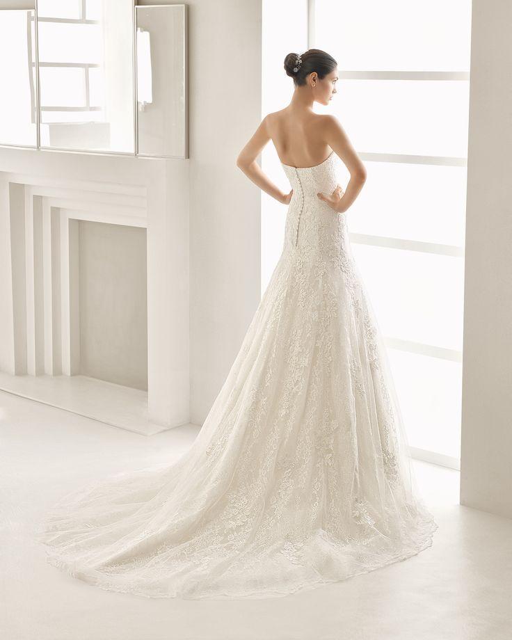 49 besten    ROSA CLARA    Bilder auf Pinterest   Brautsammlung ...