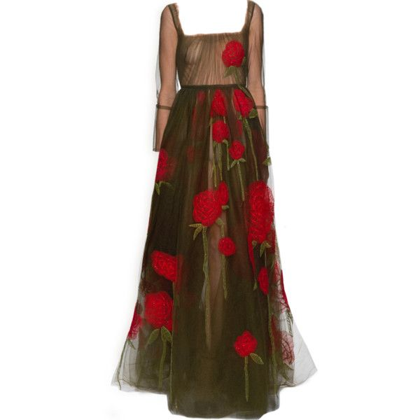 satinee.polyvore.com - Valentino Fall 2014 ❤ liked on Polyvore featuring dresses, gowns, doll clothes, edited, satinee, doll dress, brown evening gowns, baby doll dress, brown dresses and brown evening dress