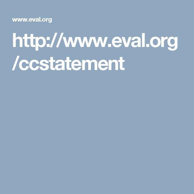 158 best Program Evaluation images on Pinterest Program - program evaluation