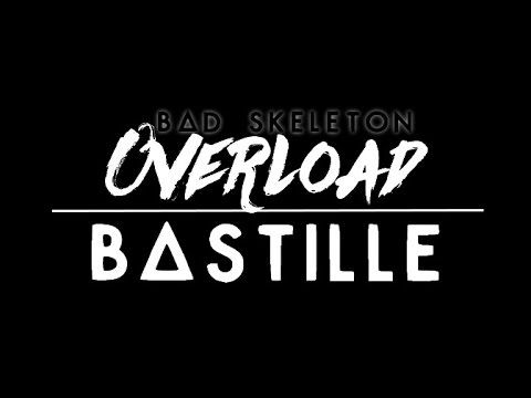 bastille fake it instrumental