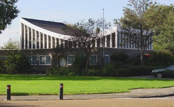 Adventskerk Rozenburg | Rotterdam | The Netherlands