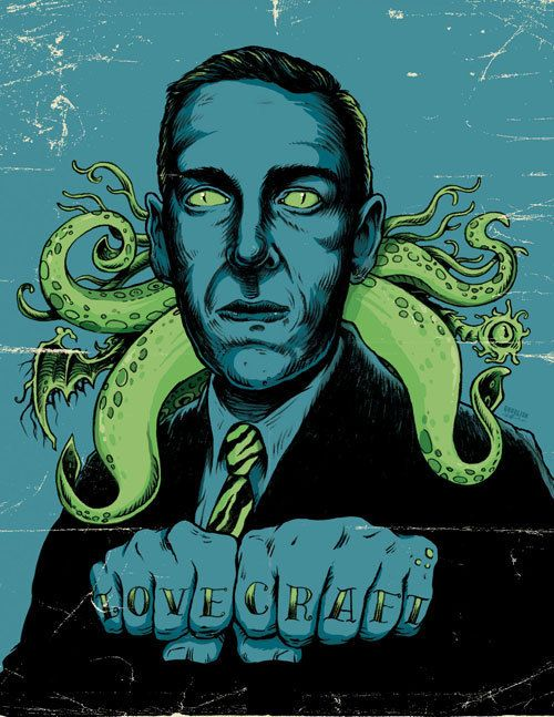Most of the novels of Lovecraft are based on the idea that Earth was ruled by ancient gods, eons before mankind. These monstrous deities was forced...
