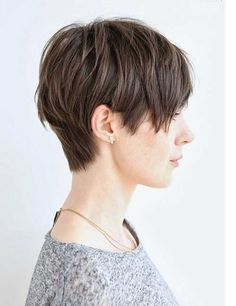 25  Best Pixie Hairstyles 2014 – 2015 | http://www.short-hairstyles.co/25-best-pixie-hairstyles-2014-2015.html