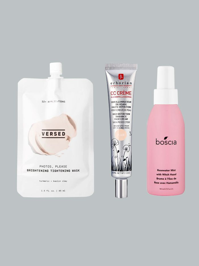 I Hand Pick Thousands Of Beauty Products For Work Here S What I D Buy With 145 Beauty Best Face Mist Beauty Skin Care