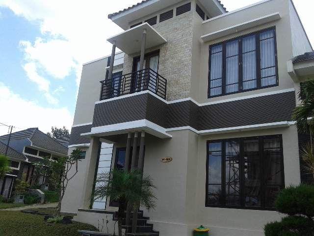 Villa Kolam renang M 45 Batu Malang | Homestay Kota Batu Malang