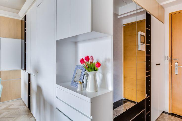 Funkcjonalne i przytulne mieszkanie  - zdjęcie numer 7