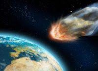 Στο παρά τρίχα γλίτωσε η Γη την σύγκρουση με αστεροειδή μεγέθους δεκαόροφης πολυκατοικίας (βίντεο)