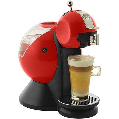 Nescafe Dolce Gusto Melody 2 Coffee Maker - Red  #Home