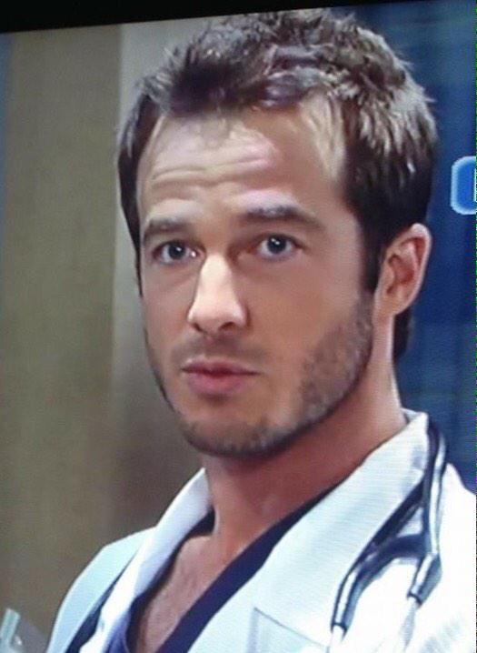 Dr Lucas Jones