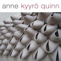Anne kyyro quinn's textiles manipulation of fabric