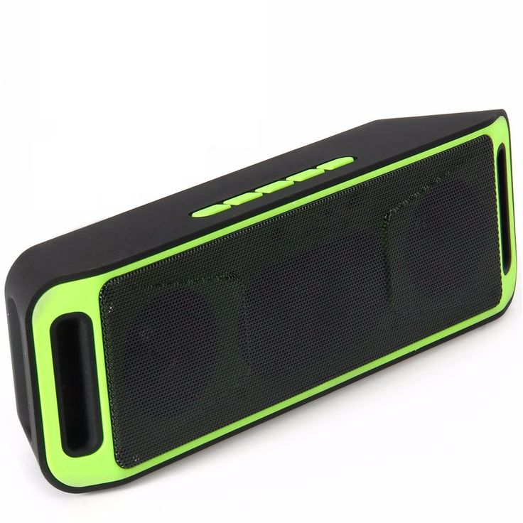 K812 Mini Portable Wireless Bluetooth V2.1 Stereo Speaker Computer Speaker Subwoofer Sound Box