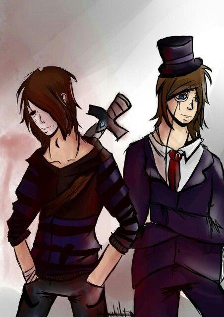 Manu und zombey