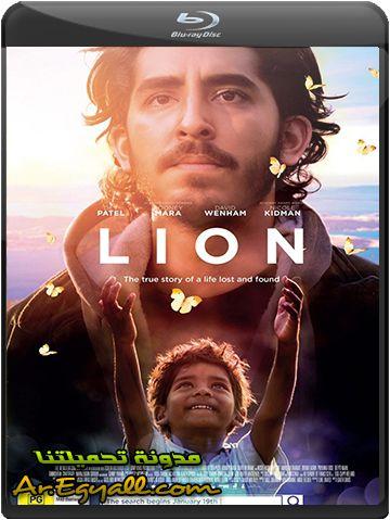 فيلم مترجم lion