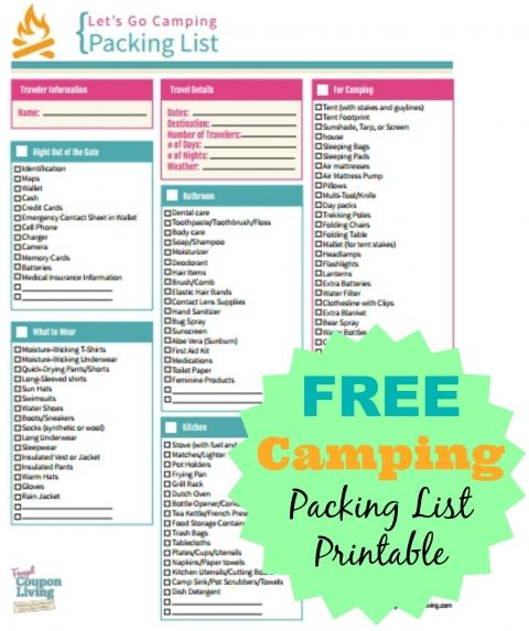 free-camping-packing-list-printable
