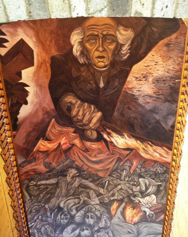 M s de 25 ideas fant sticas sobre cura miguel hidalgo en for El mural guadalajara avisos de ocasion