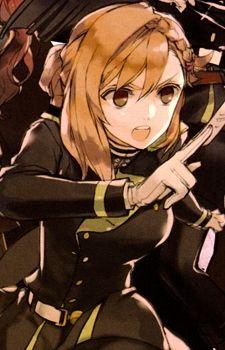 Sayuri Hanayori - Seraph of the End
