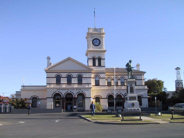 Maryborough Post Office