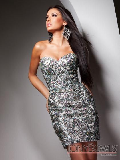 1000 Images About Prom Dresses 2013 On Pinterest Tony