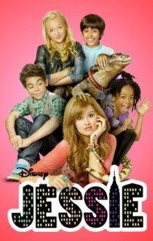 How many of you are fans of Disney series Jessie?  Well, if you are, there's some exciting news ahead – they're going to make a Jessie movie!  Disney hasn't reported anything about the content of the TV movie, But we do know that Debby Ryan, Kevin Chamberlin, Peyton List, Karan Brar, Cameron Boyce, and Skai Jackson will all be in it.  Wambie girls, would you watch a Jessie movie?  Source: Disney Dreaming
