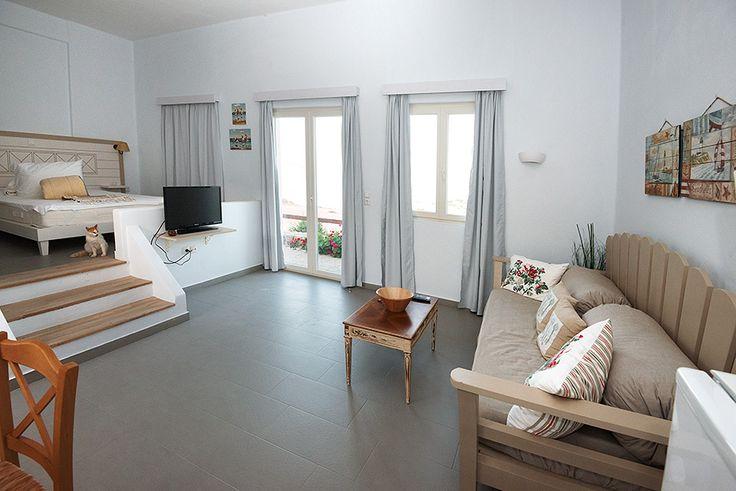 # 5 Asterias Apartment