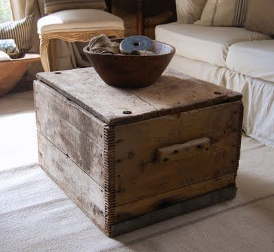 94 best crates and coffee tables images on pinterest | home, diy