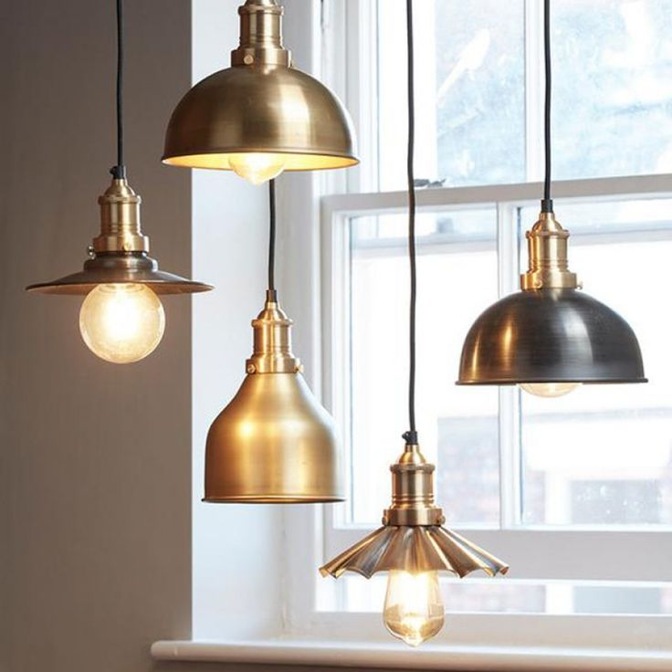 This stylish brooklyn vintage 5 wire pendant light allows you to create your own distinguishing lighting