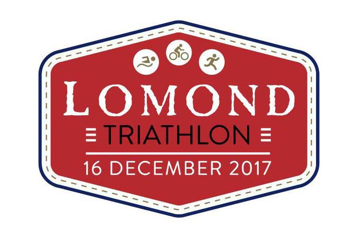 Lomond Triathlon 16 Dec 2017