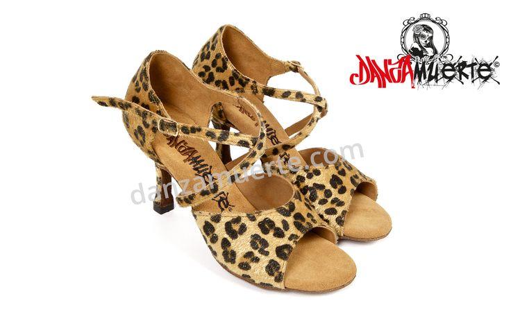 100% #handmade #latin #dancing #shoes Check it out: http://danzamuerte.com/go/s-1002-premium