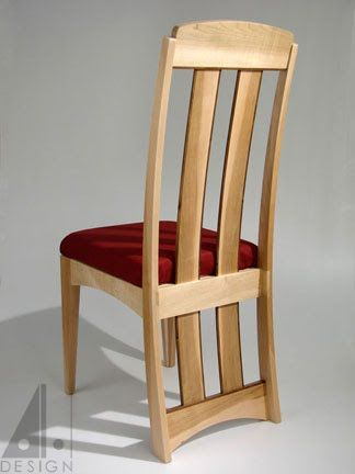 1000+ images about Chairs on Pinterest  Rocking chairs, Baltic birch ...