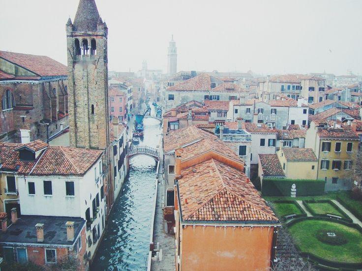 #Venice #Italy.