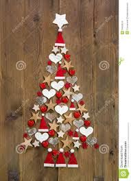 wooden christmas trees - Google Search