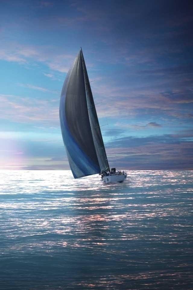 of beautiful sailing - photo #5