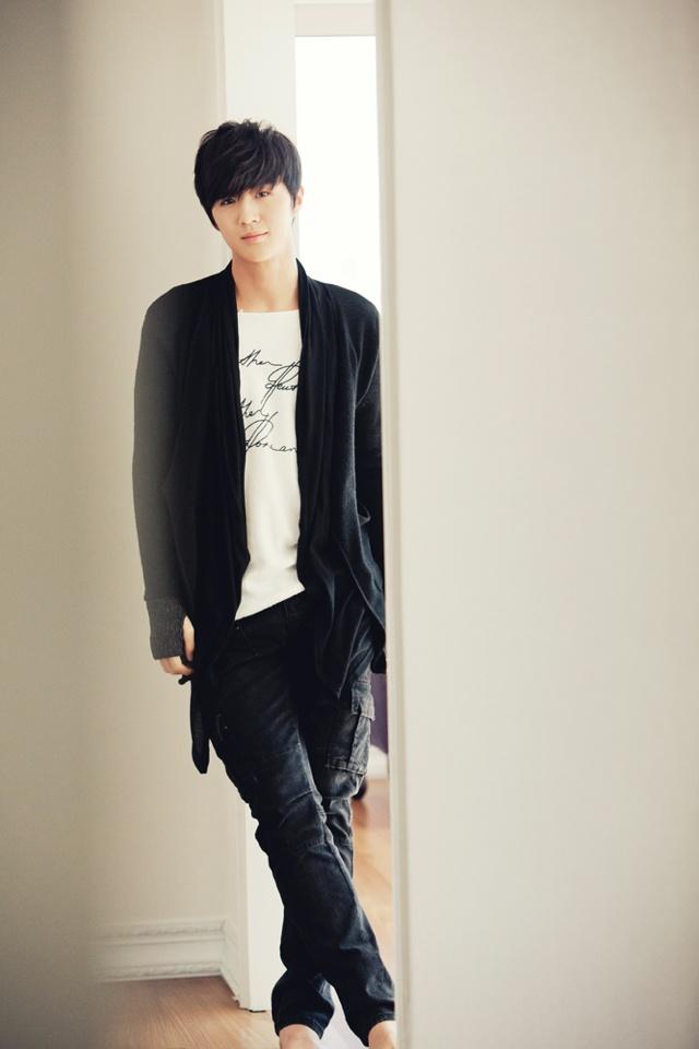Seungyub, A-JAX