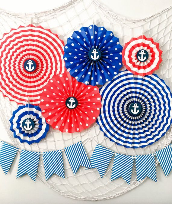 25 best ideas about nautical decor party on pinterest nautical party nautical party centerpieces and nautical theme - Nautical Party Decorations