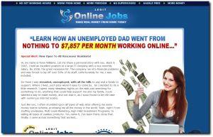 Legit Online Jobs Review http://onlinestayathomejobs.com/legit-online-jobs-how-to-avoid-the-scams #onlinescams #scams #reviews #internetmarketing #internetmarketingscams #osahj