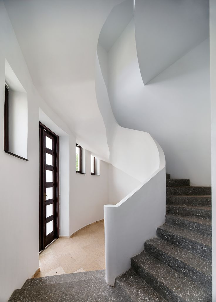 Palatul Cultural (1930) - interior, Blaj, arhitect Victor Smigelschi