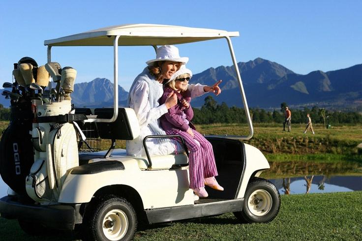 Kingswood Golf Estate, South Africa