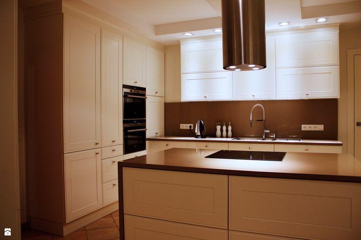 Kuchnia styl Klasyczny - zdjęcie od primab - Kuchnia - Styl Klasyczny - primab