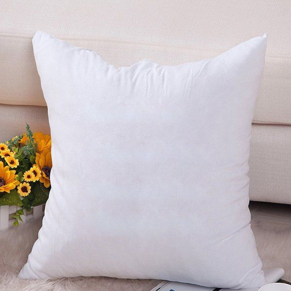 High Quality 50*50CM Comfortable Cushion Filling Pillow Inset & 25+ unique Cushion filling ideas on Pinterest   Pin cushions ... pillowsntoast.com