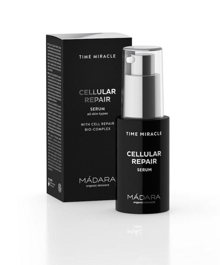 Sérum reparación celular. #cosmetica #skincare  Tienda online de cosmética natural - Cocunat