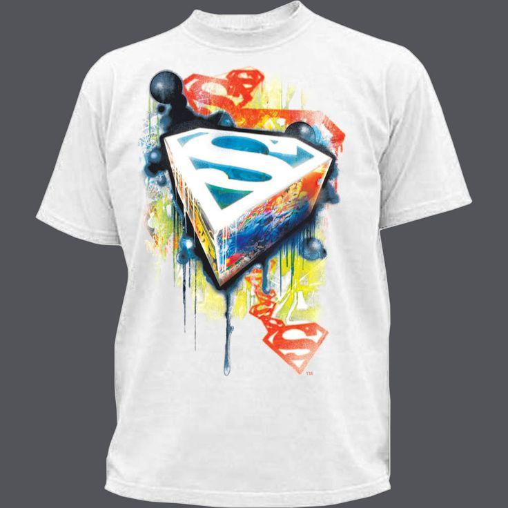 Fantazia Shop - DMC - DC Comics T-shirts | DC | Pinterest | Comic