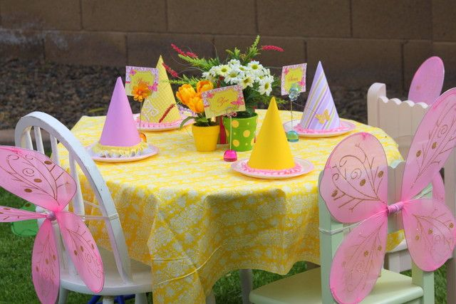Butterfly Garden Easter Party Ideas Butterfly Party