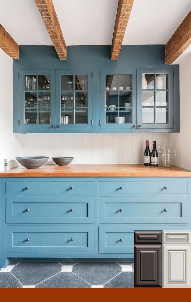 Refinish Vs Reface Kitchen Cabinets - Iwn Kitchen