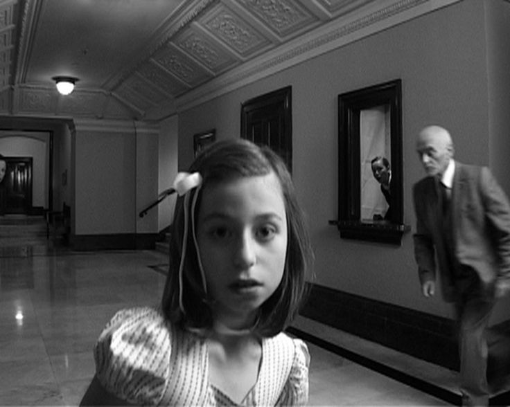 The shy picture (Narinda Reeders & David MacLeod) 2005